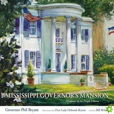 Mississippi Governor's Mansion