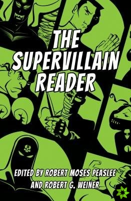 Supervillain Reader