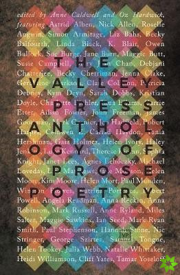 Valley Press Anthology of Prose Poetry