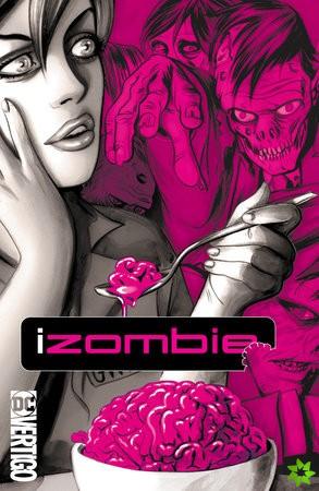 iZombie Book One