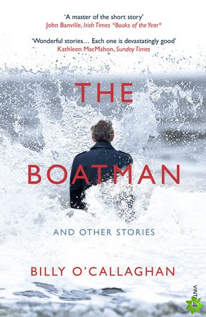 Boatman and Other Stories