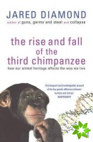 Rise And Fall Of The Third Chimpanzee