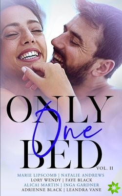 Only One Bed Vol 2