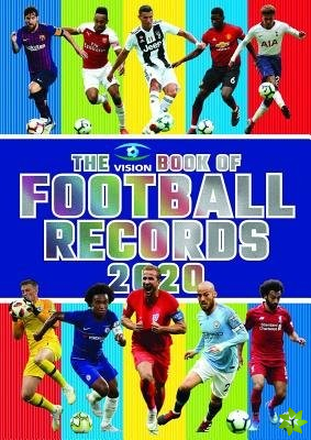 Vision Book of Football Records 2020