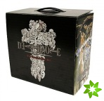 Death Note Complete Box Set: Volumes 1-13 with Premium
