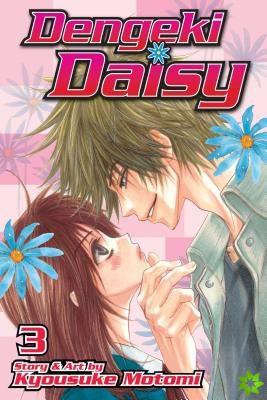 Dengeki Daisy , Vol. 3