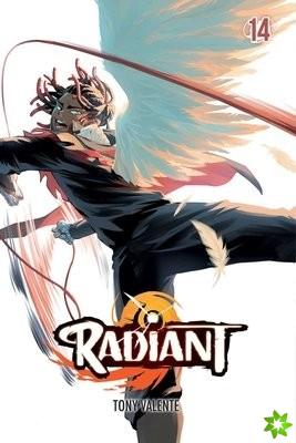 Radiant, Vol. 14