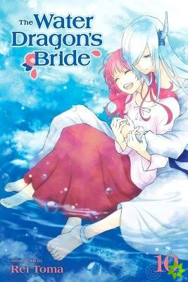 Water Dragon's Bride, Vol. 10