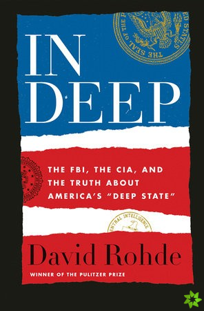 IN DEEP 8211 THE FBI THE CIA AND T