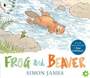 Frog and Beaver