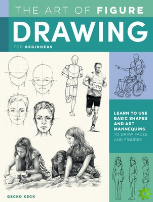 Art of Figure Drawing for Beginners