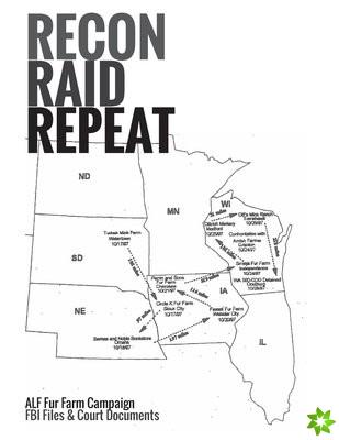 Recon, Raid, Repeat