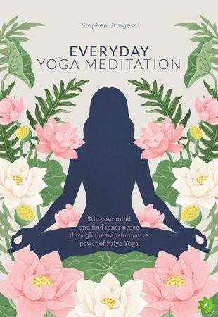 Everyday Yoga Meditation