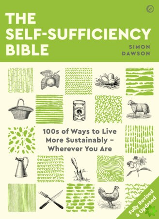 Self-sufficiency Bible