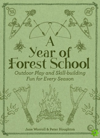 Year of Forest School
