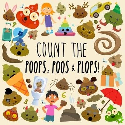Count the Poops, Poos & Plops!