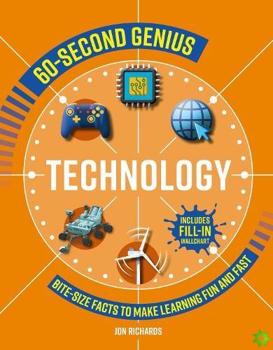 60-Second Genius - Technology