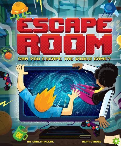 Escape the Videogame