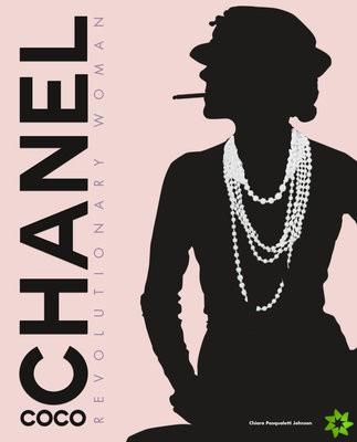 Coco Chanel Revolutionary Woman