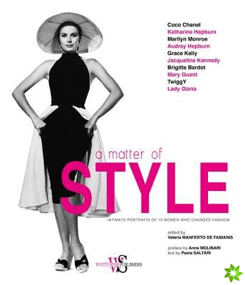Matter of Style