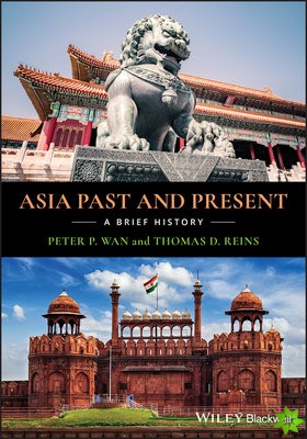 ASIA PAST AND PRESENT
