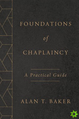 Foundations of Chaplaincy