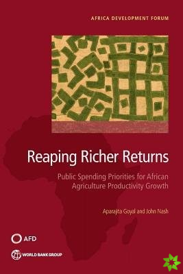 Reaping richer returns