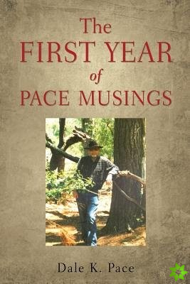 First Year of Pace Musings