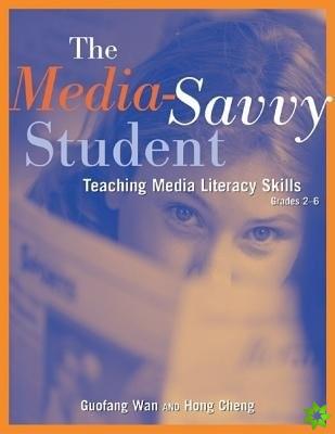 Media-Savvy Student